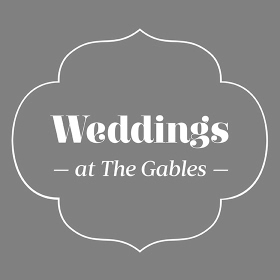 Weddings at The Gables